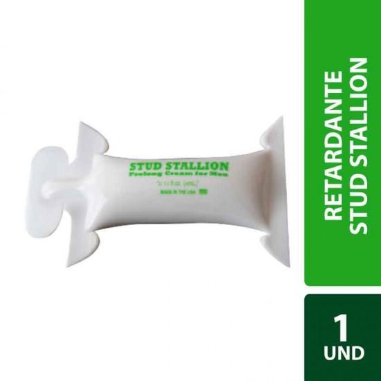 Retardante para hombres Stud Stallion X 4 ml